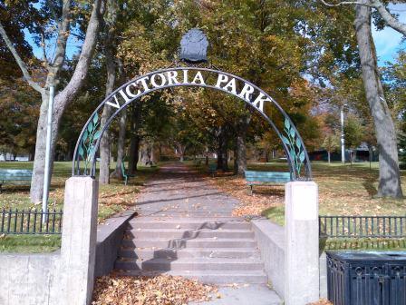 Victoria Park compressed