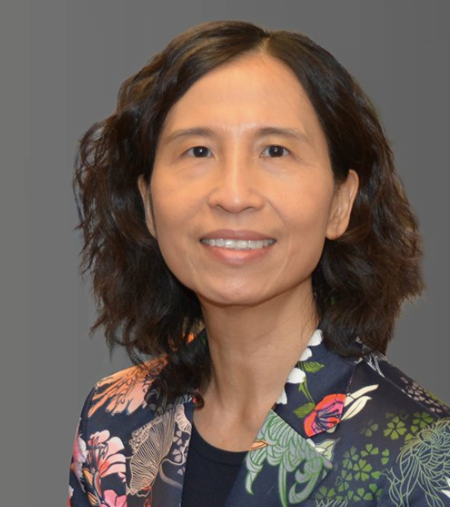 Head shot of Dr. Theresa Tam, Chief Public Health Officer of Canada