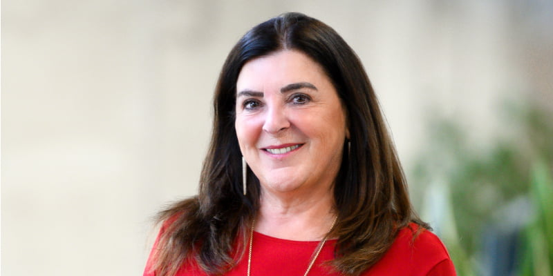 Headshot of Dr. Vianne Timmons,