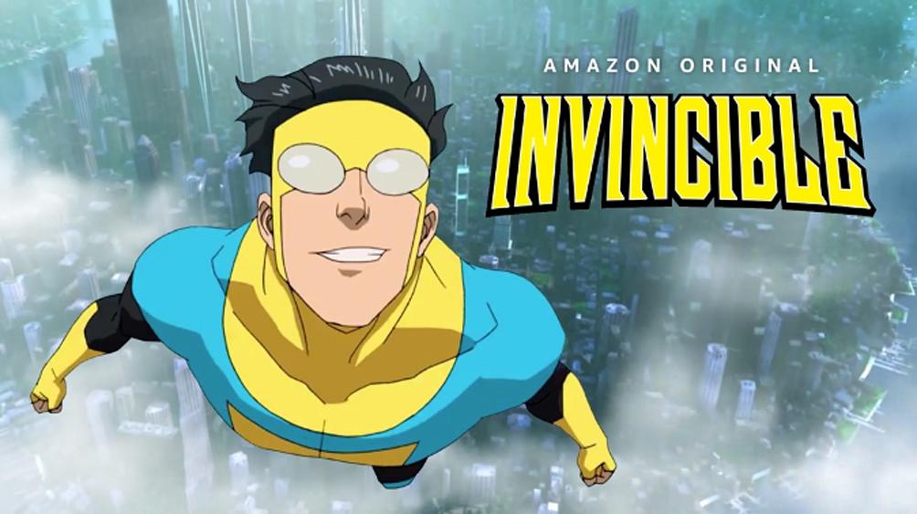 Invincible 2